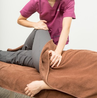 リラックス鍼灸